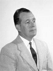 Robert McLean 1961