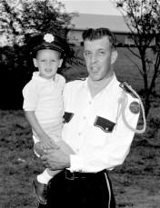Roger Rifenburgh Jr. & Son 1967
