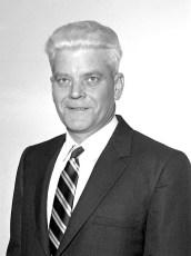 Samuel Simmons 1969