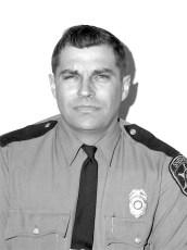 Sheriff Paul Proper 1965