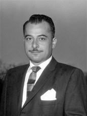 Thomas Koulos 1961