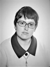 Angela Sergio 1971