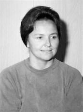 Betty Lou Grunwald 1973