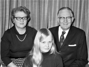 Boice Family 1972