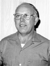 Bucky Mabie 1975