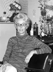 Carol Fox 1977