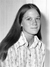 Cathy Clifton 1973