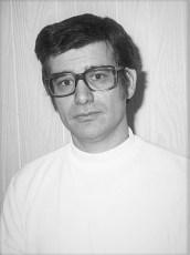 Dominick Lizzi 1976