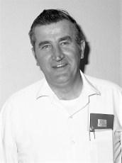 Donald Bohnsack 1973