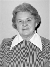 Dorothy Irving 1973