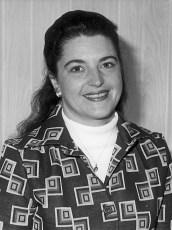 Eileen Yandik 1974