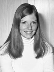 Ellen Kennedy 1973