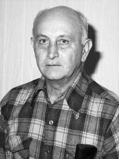 Elwood Miller 1976