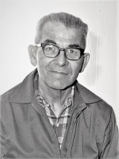 Fred Gruntler 1973