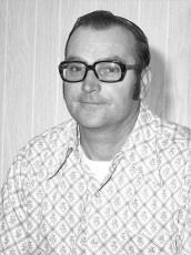 Fred Melius 1974