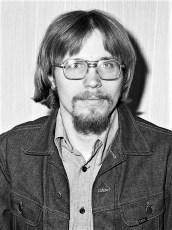 Haraldsen, James Jr. 1975