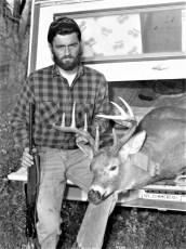 Harold Jennings 1974