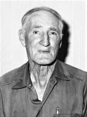 Harvey Kilmer 1976