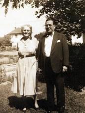 Jerry and Nellie Allardice (copy) 1978