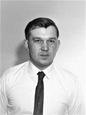 Joe Nahlik 1970