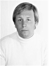 John Boor Jr. 1977
