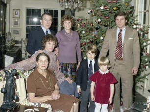 Individuals and Families 1970s