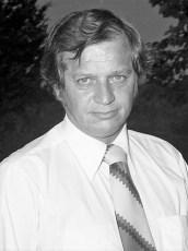 Leonard Kilmer 1978
