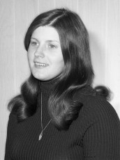 Lois Stover 1973