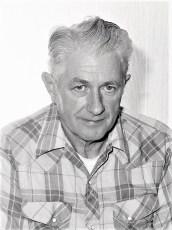 Louis Bryant 1973