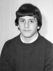 Louis DiRenzo 1974