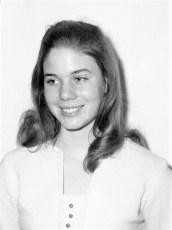 Marjorie Hendershot 1972