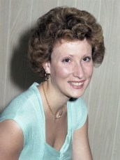 Monica DeCheck 1977