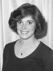 Nancy Wright 1977