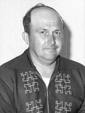 Paul Meacher 1974