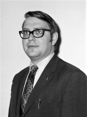 Paul Roemer 1971