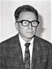 Philip Massaro 1973