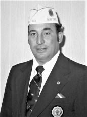 Ralph Melino 1976