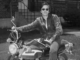 Ricky Tompkins 1974
