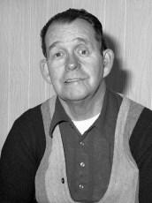 Robert McLean 1975