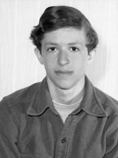 Ronald Mastro 1977