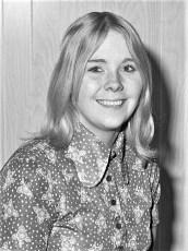 Shirley Harder 1974