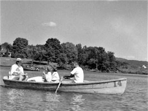 Lake Taghkanic 1953 (7)