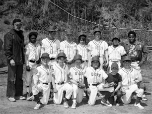 Elk's Little League Opening Day Hudson 1974 (6)