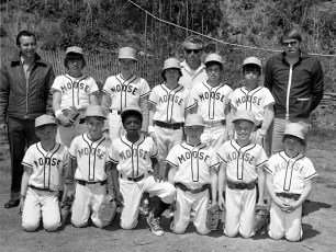 Elk's Little League Opening Day Hudson 1974 (7)