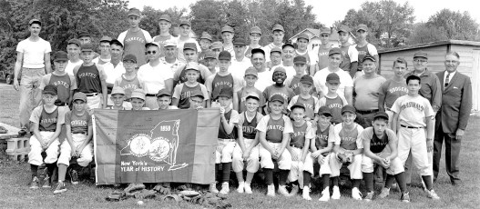 G'town L.L. All Star Day 1959