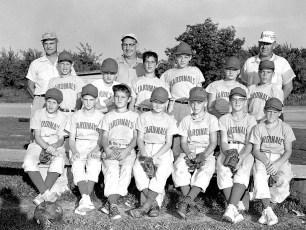 G'town L.L. Cardinals 1959