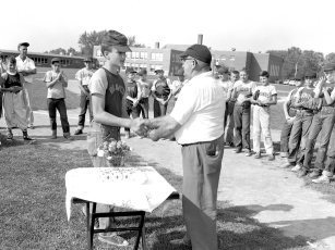 G'town LL Awards Ceremony 1958 (2)
