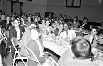 Hudson Little League Banquet Elks Club 1957 (2)