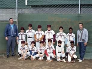 Opening Day Elks Little League Hudson 1971 (9)