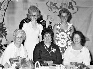 Christ's & St. John's Lutheran Church's Mother Daughter Banquet 1973 (2)